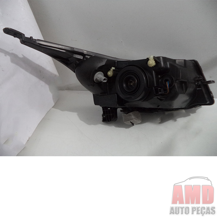 Farol Cruze 11 a 14 Original  - Amd Auto Pe�as
