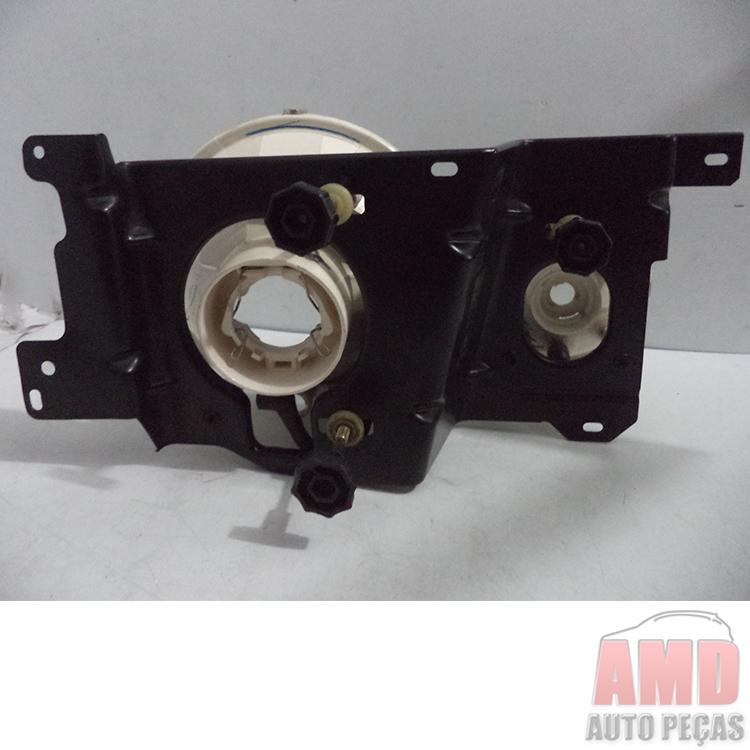 Farol L200 Sport 04 a 09  - Amd Auto Peças