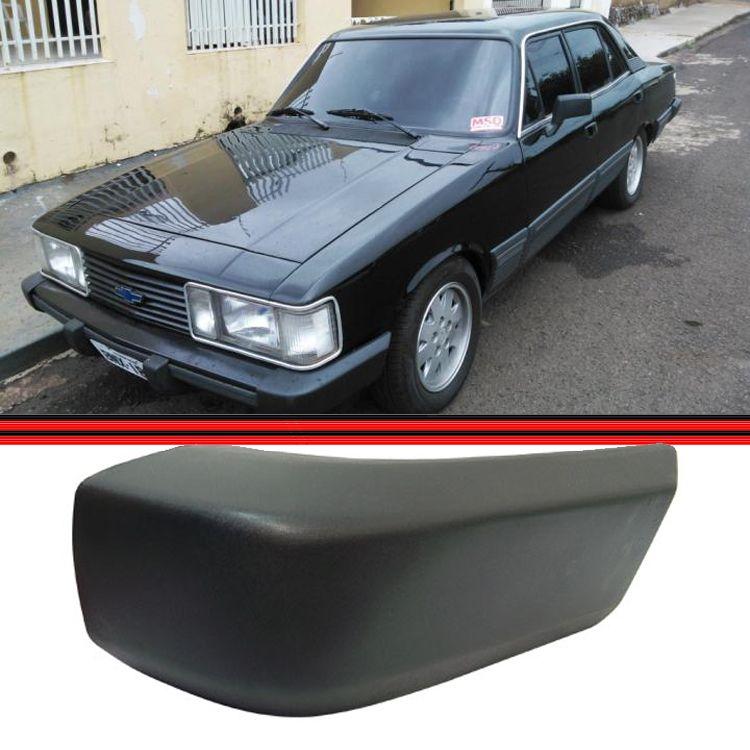 Ponteira Dianteira Opala Caravan Comodoro Diplomata 85 a 90 Preto  - Amd Auto Peças