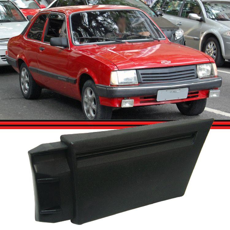 Ponteira Dianteira Chevette Marajo Chevy 87 � 96  - Amd Auto Pe�as