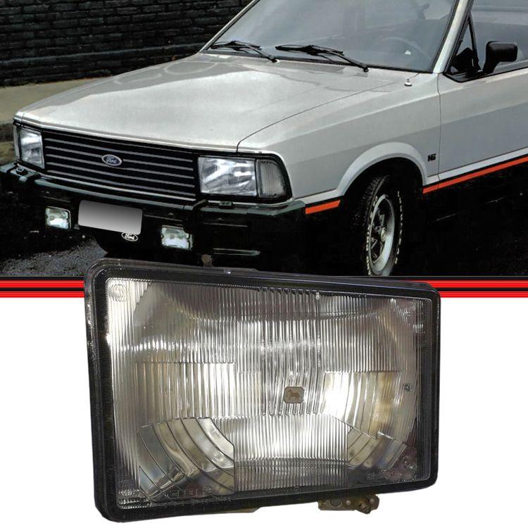 Farol Corcel Belina Pampa II 78 a 84  - Amd Auto Peças