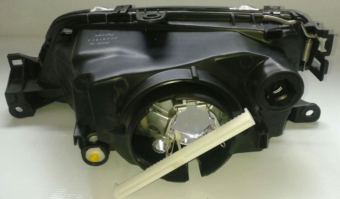 Farol 306 93 a 97  - Amd Auto Peças