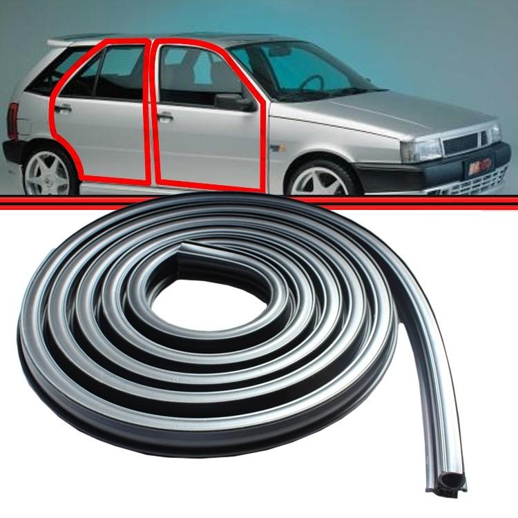 Borracha Porta Tipo 93 a 97 2 ou 4 Portas Dianteira ou Traseira  - Amd Auto Pe�as