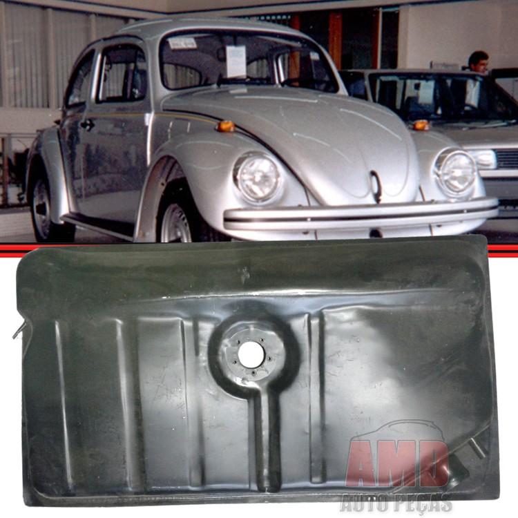 Tanque De Combustivel Vw Sedan Fusca 78 a 94  - Amd Auto Peças