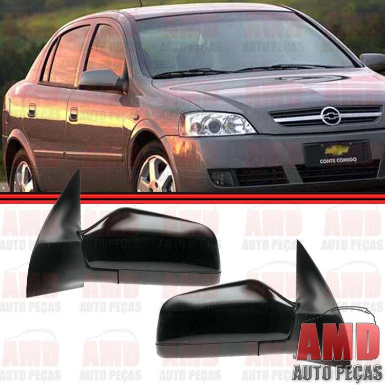 Retrovisor Espelho Astra 98 a 07 2 Ou 4 Portas Elétrico  - Amd Auto Peças