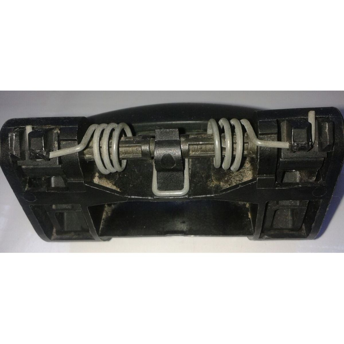 Maçaneta Dianteira Porta Peugeot 206 207 4 Portas  - Amd Auto Peças
