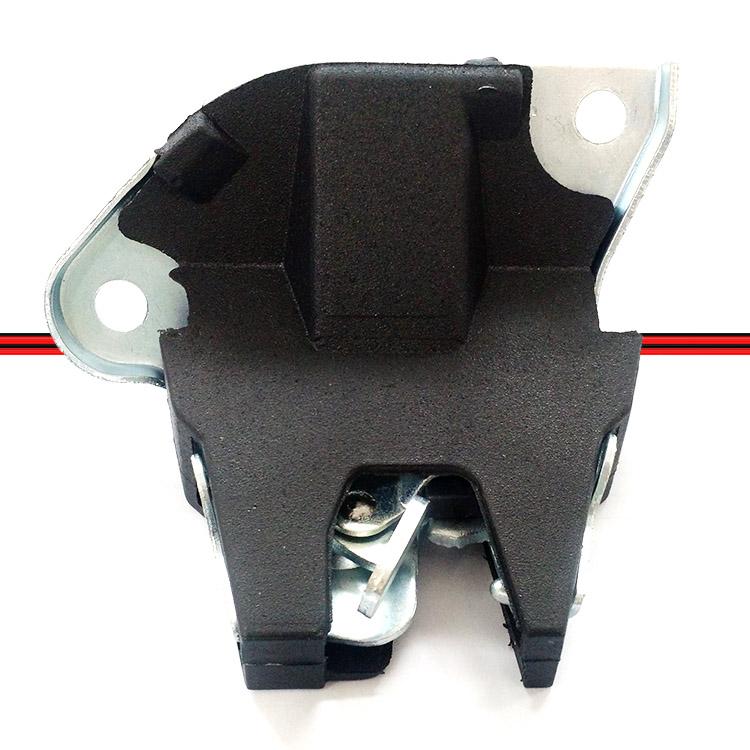Fechadura Interna Porta Malas Celta GII 07 a 12 Com Capa Protetora  - Amd Auto Peças
