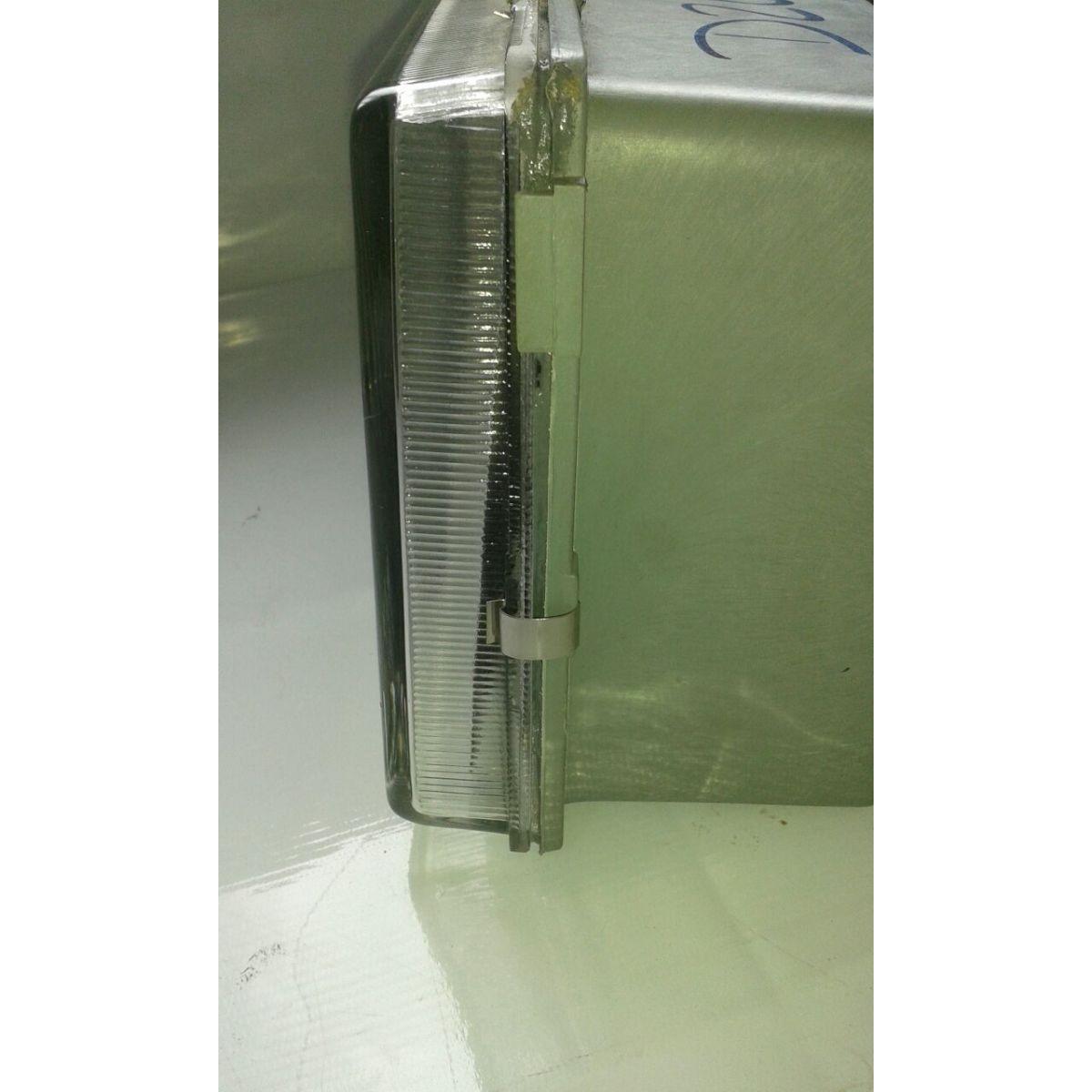 Farol D20 88 a 92  - Amd Auto Peças