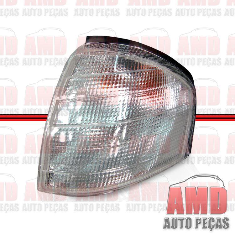 Lanterna Dianteira Mercedes Classe C 93 a 00  - Amd Auto Peças