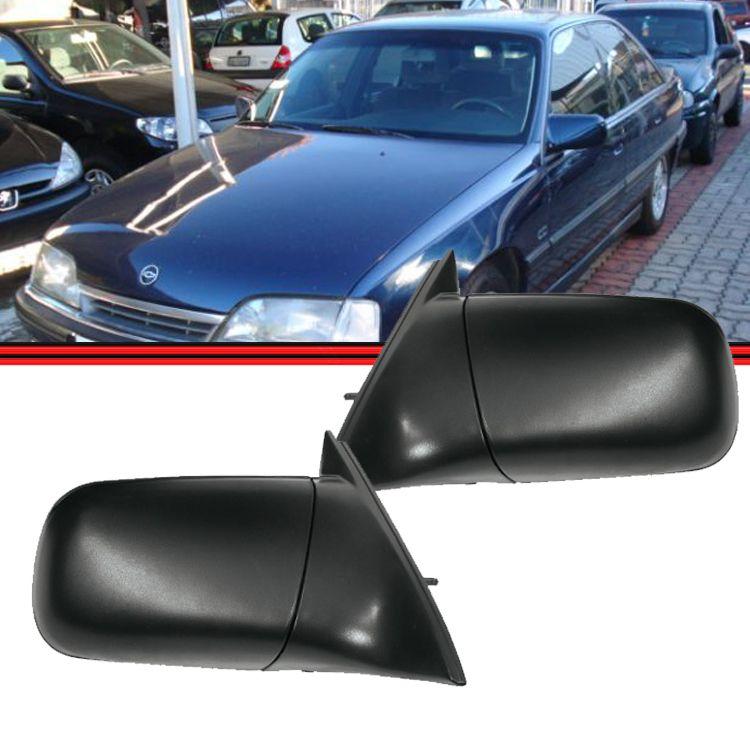 Retrovisor Espelho Omega 92 � 94 El�trico  - Amd Auto Pe�as