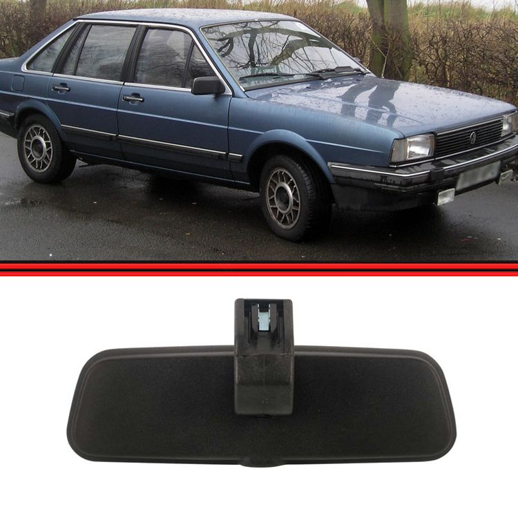 Retrovisor Interno Santana Quantum Escort Apollo Verona  - Amd Auto Pe�as