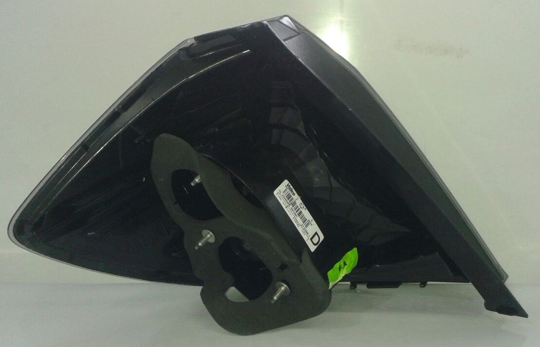 Lanterna Traseira Fit Twister 13 a 14  - Amd Auto Peças