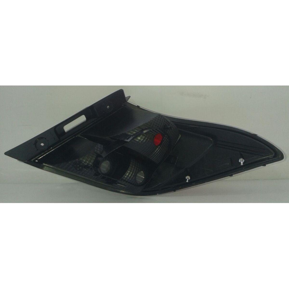 Lanterna Traseira Prisma 12 a 15 Original  - Amd Auto Peças