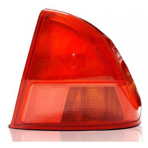 Lanterna Traseira Honda Civic 01 a 02 Canto  - Amd Auto Peças