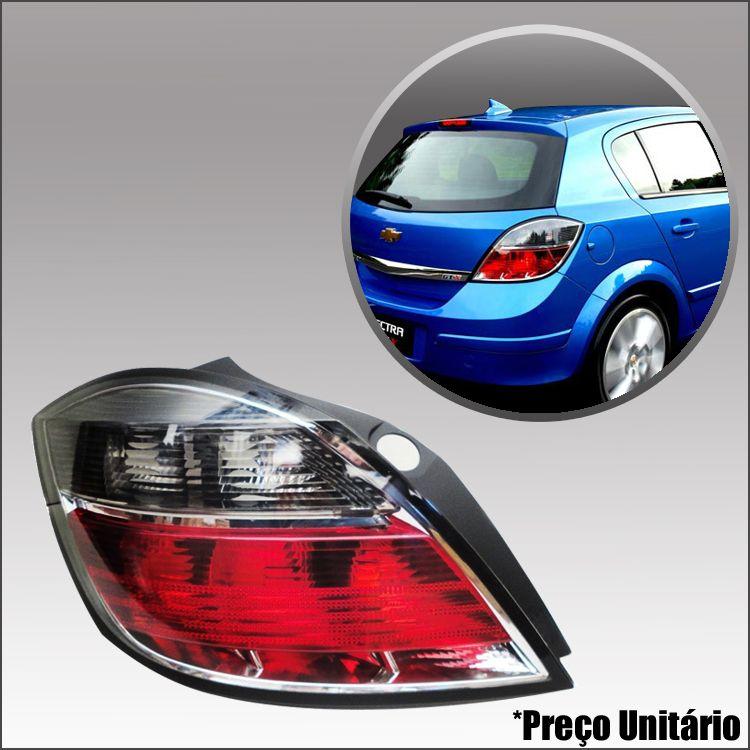 Lanterna Traseira Vectra Gt e Gtx 06 a 10  - Amd Auto Peças