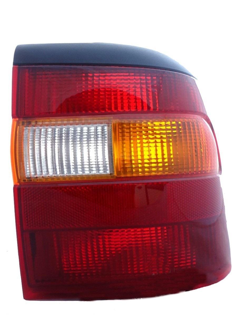 Lanterna Traseira Vectra 94 a 96 Tricolor  - Amd Auto Peças