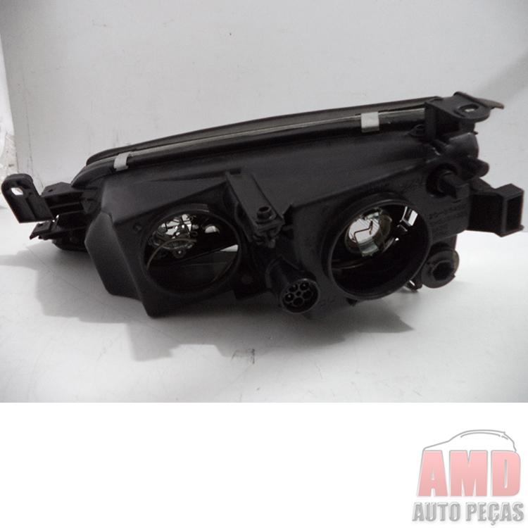 Farol Vectra 97 a 99   - Amd Auto Pe�as