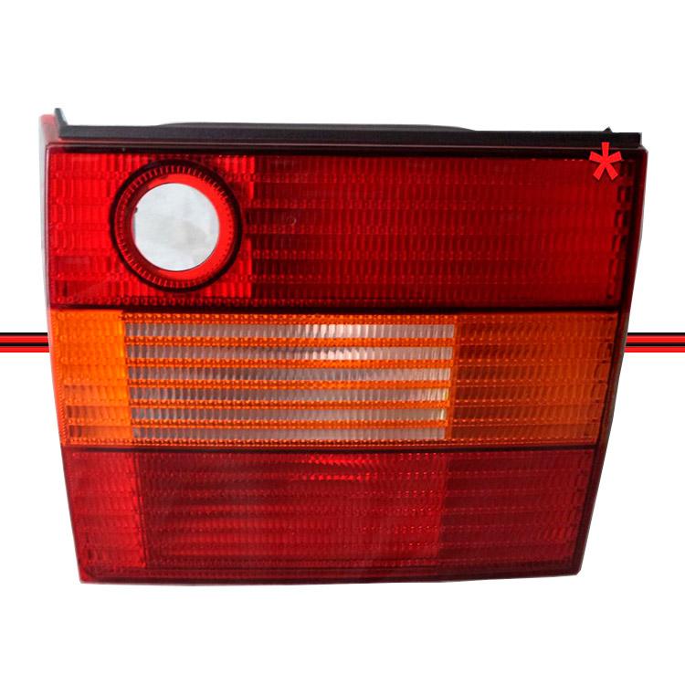 Lanterna Traseira Passat Alemão Sedan 98 a 00 Mala  - Amd Auto Peças