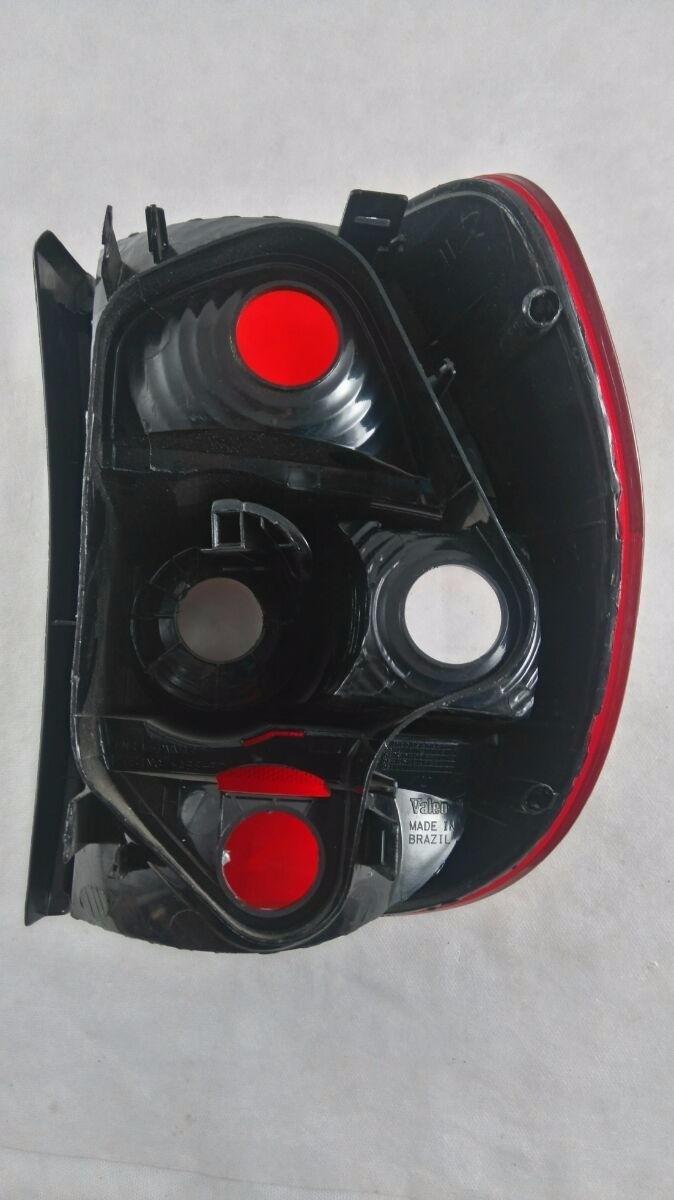 Lanterna Traseira Fox 2003 a 2010  - Amd Auto Peças