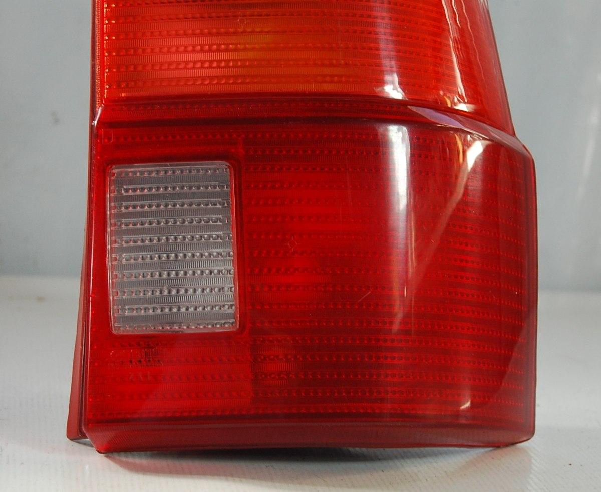 Lanterna Traseira Santana Quantum Rosa 91 a 06  - Amd Auto Peças