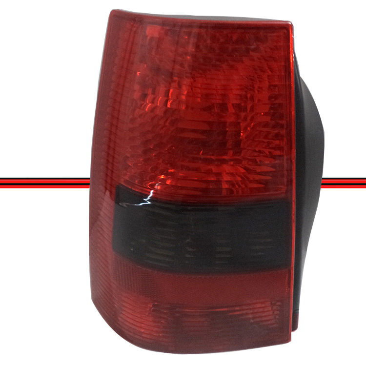 Lanterna Traseira Parati GIII G3 Fase II Fum� Original  - Amd Auto Pe�as