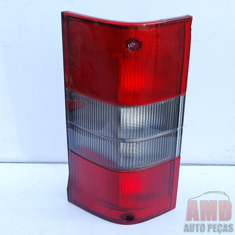 Lanterna Traseira Ducato 94 a 04  - Amd Auto Peças