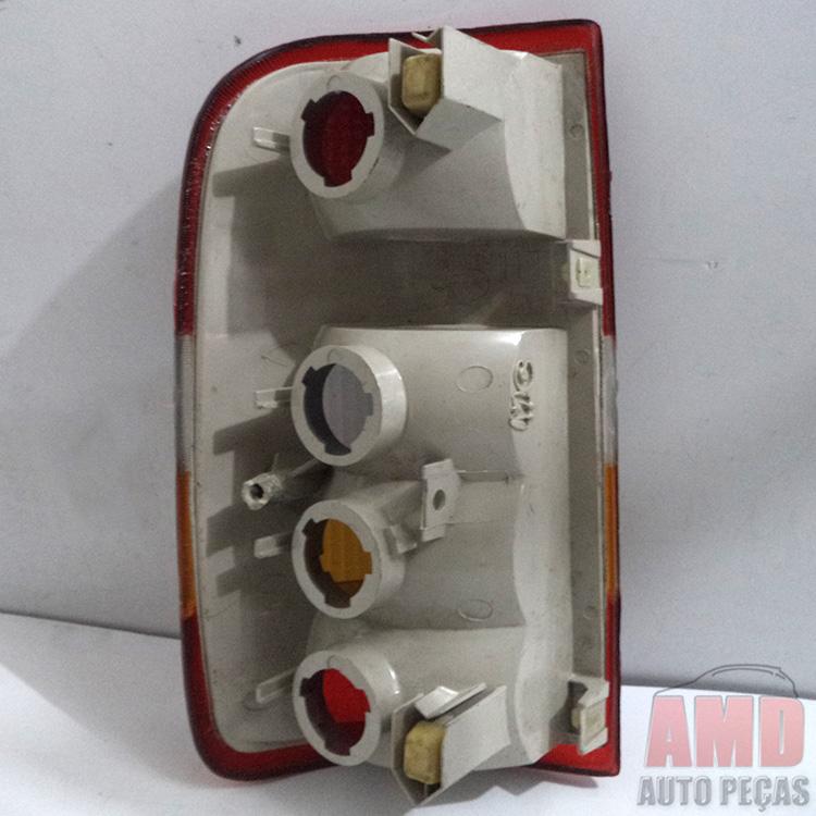 Lanterna Traseira Blazer 96 a 99 Tricolor Original  - Amd Auto Peças