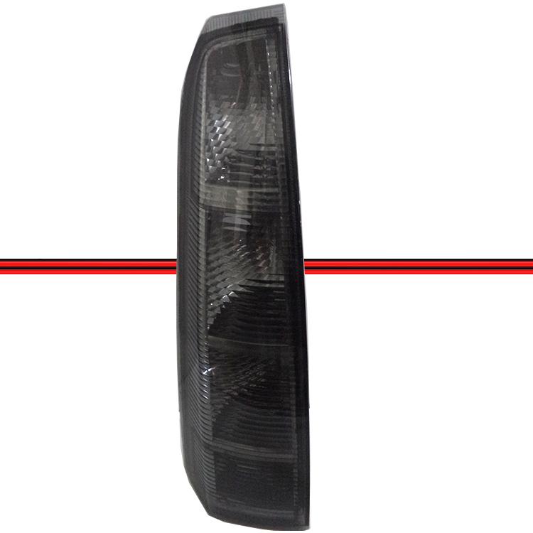 Lanterna Traseira Meriva SS 03 a 10 Fumê Original  - Amd Auto Peças