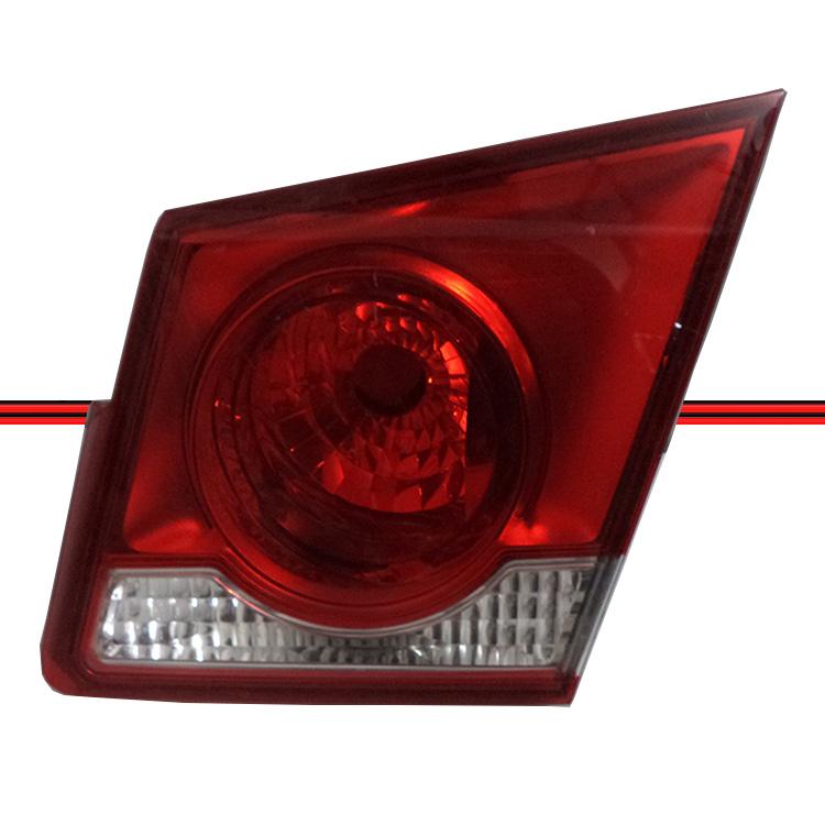 Lanterna Traseira Cruze Sedan 11 a 14 Tampa  - Amd Auto Peças
