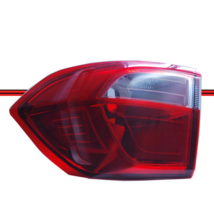 Lanterna Traseira Ecosport 13 a 15 Canto Original  - Amd Auto Peças