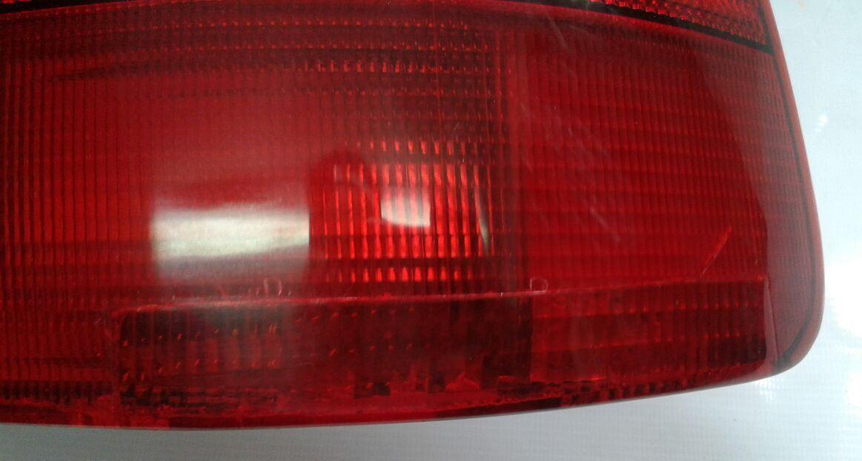 Lanterna Traseira BMW E39  - Amd Auto Peças