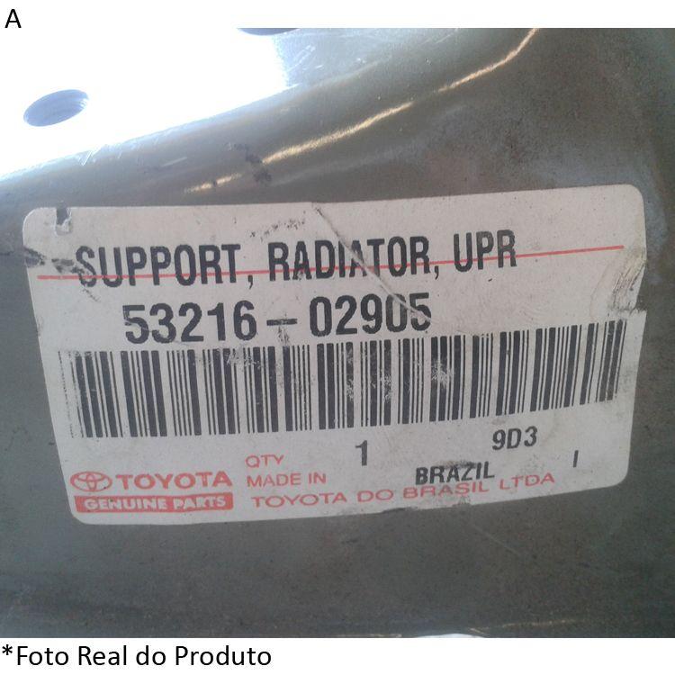 Painel Dianteiro Superior Corolla 03 A 08 Original  - Amd Auto Peças