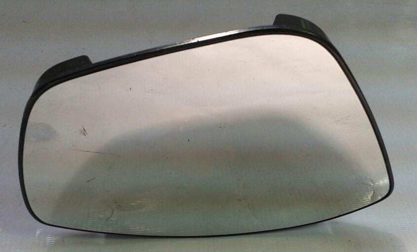 Lente Espelho Retrovisor Peugeot 208 Air Cross Com Base 13 a 16  - Amd Auto Peças
