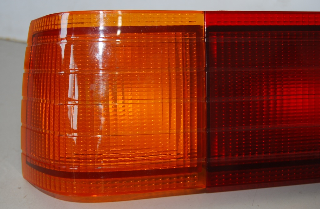 Lanterna Traseira Opala 88 a 92 Comodoro Diplomata Tricolor Original  - Amd Auto Pe�as