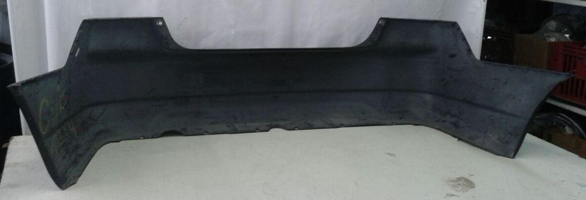 Parachoque Traseiro Honda Civic 02 a 05  - Amd Auto Peças