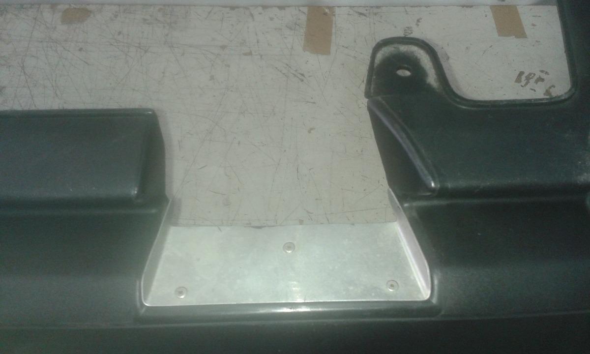 Parachoque Traseiro Tempra 95 a 97  - Amd Auto Peças