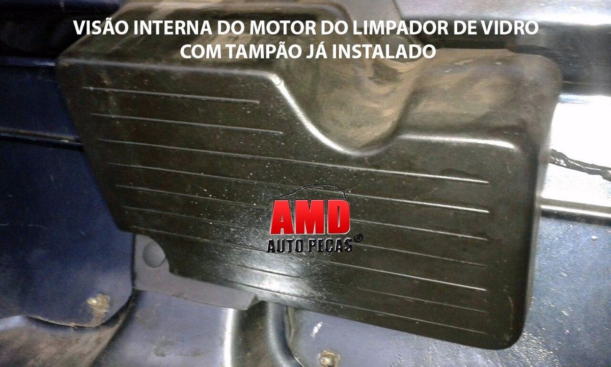 Tampão Bagagito Traseiro Uno Mille Way Economy 84 à 13   - Amd Auto Peças