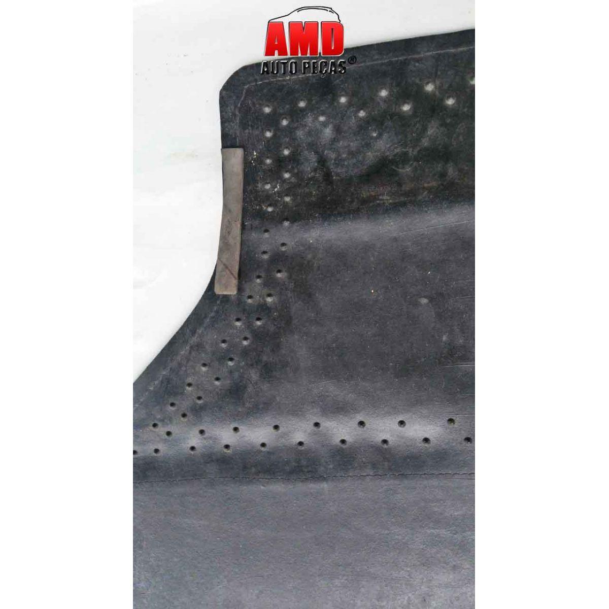 Jogo Tapete Tempra 91 a 98 Carpete Marrom  - Amd Auto Peças