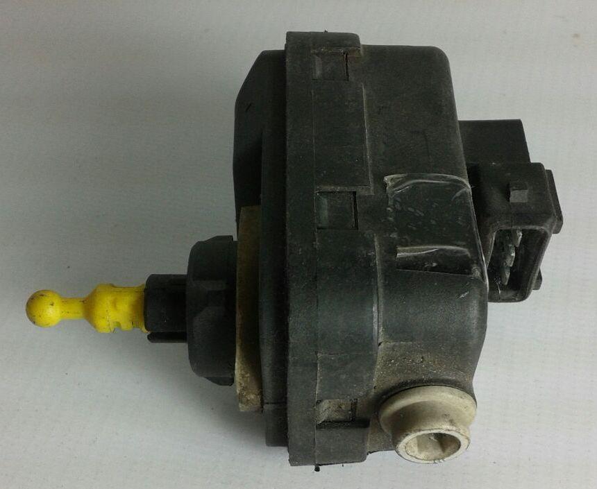 Motor Regulagem Farol Marea Bosch  - Amd Auto Peças