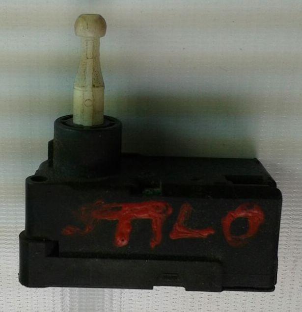 Motor Regulagem Farol Stilo