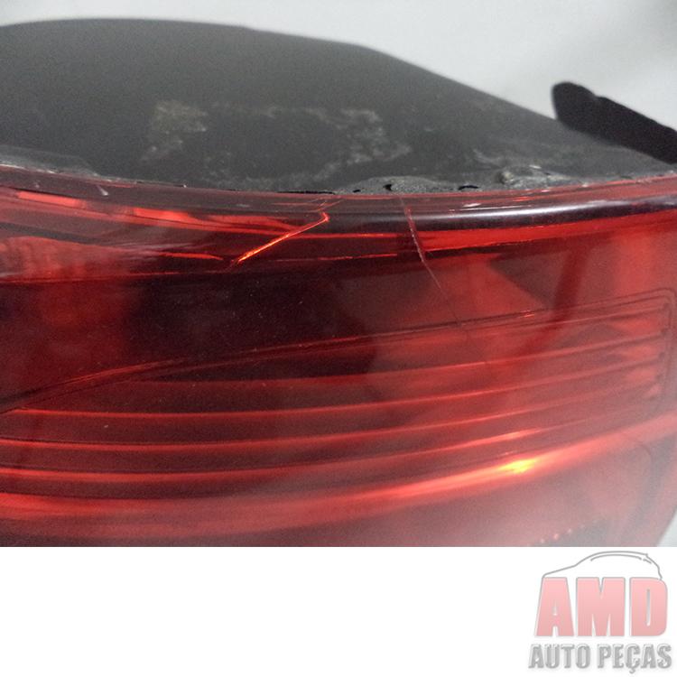 Lanterna Traseira Voyage GV G5 08 a 12 Fume Original  - Amd Auto Pe�as