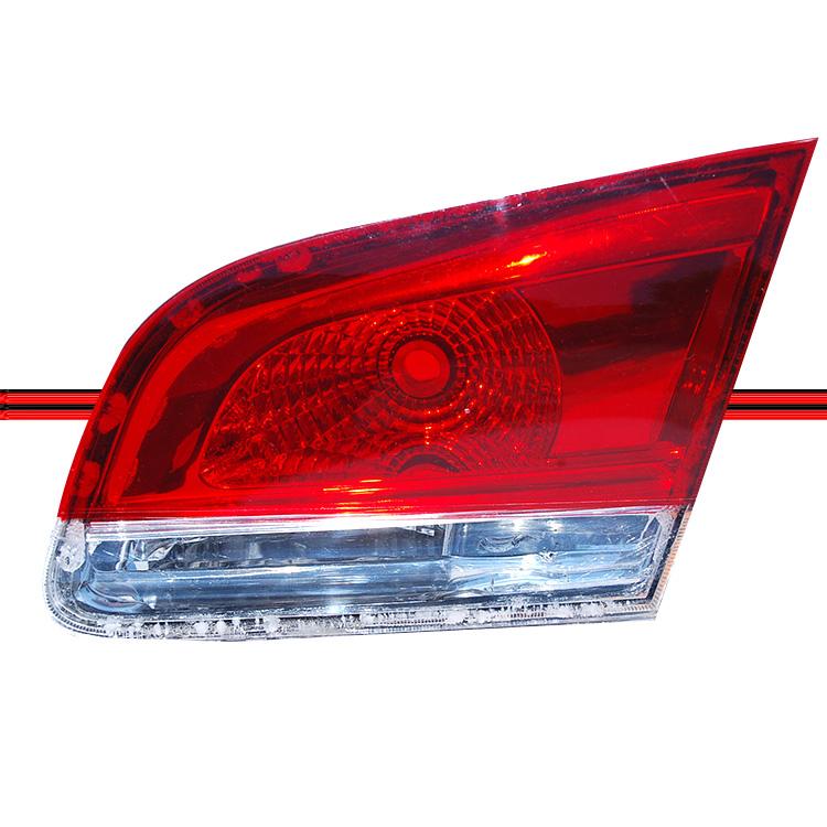 Lanterna Traseira Siena 08 a 13 Tampa  - Amd Auto Pe�as