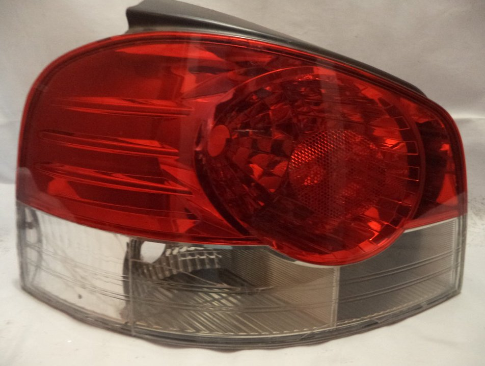 Lanterna Traseira Palio 08 a 10  - Amd Auto Peças