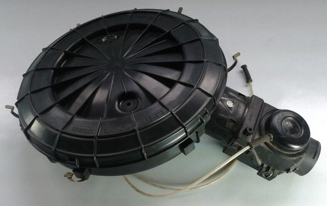 Filtro De Ar Gol Parati Voyage Carburador Simples  - Amd Auto Peças