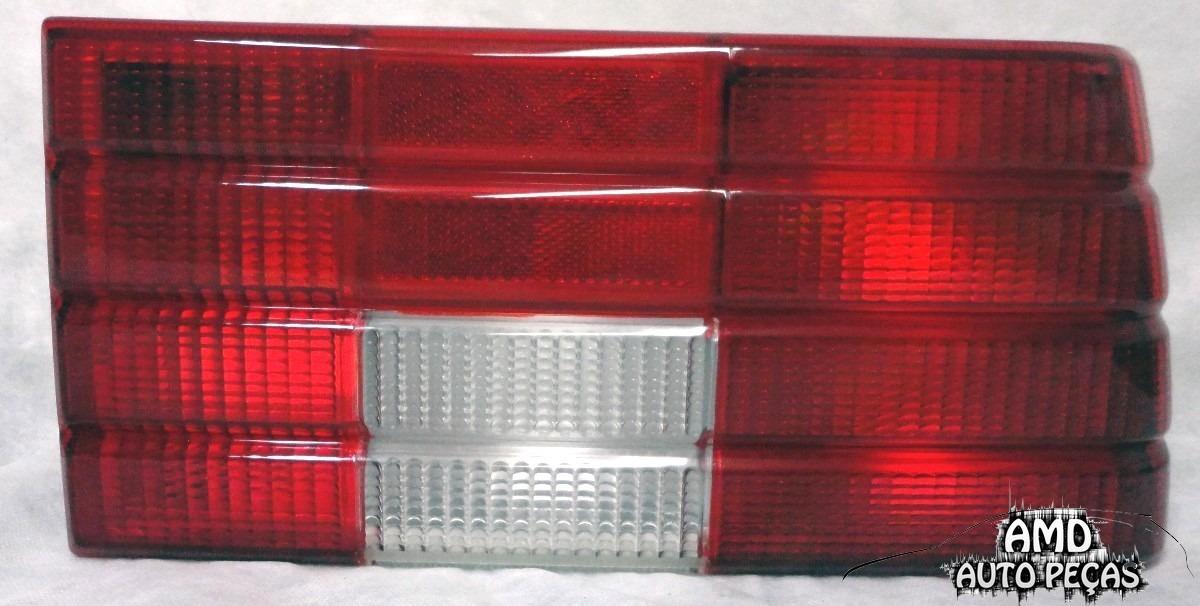 Lanterna Traseira Monza 82 a 85  - Amd Auto Peças