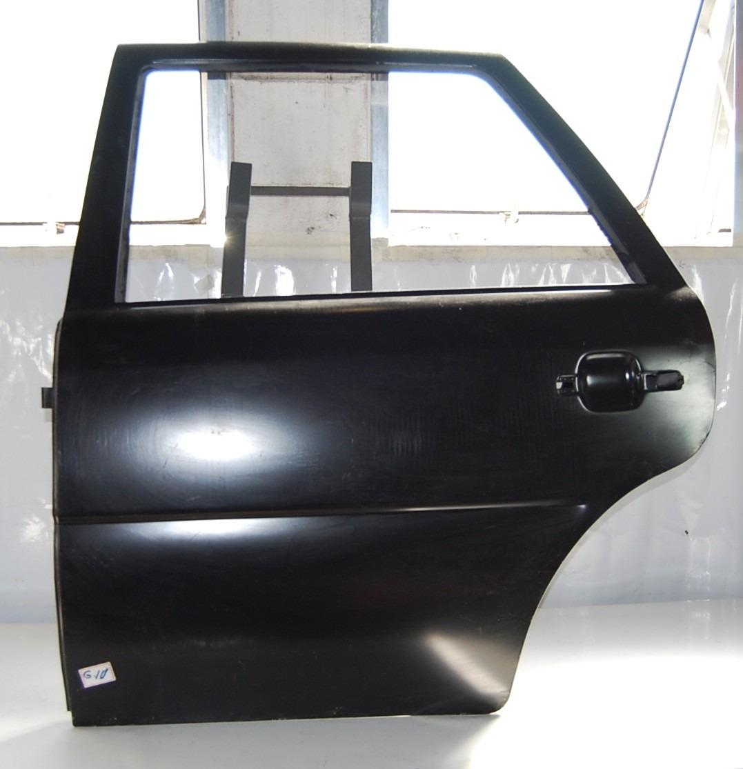 Porta Traseira Esquerdo Gol Giv G4  - Amd Auto Peças