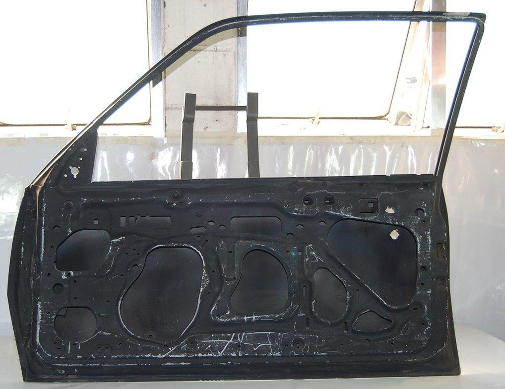 Porta Monza Coupe 82 A 88 Direito  - Amd Auto Peças