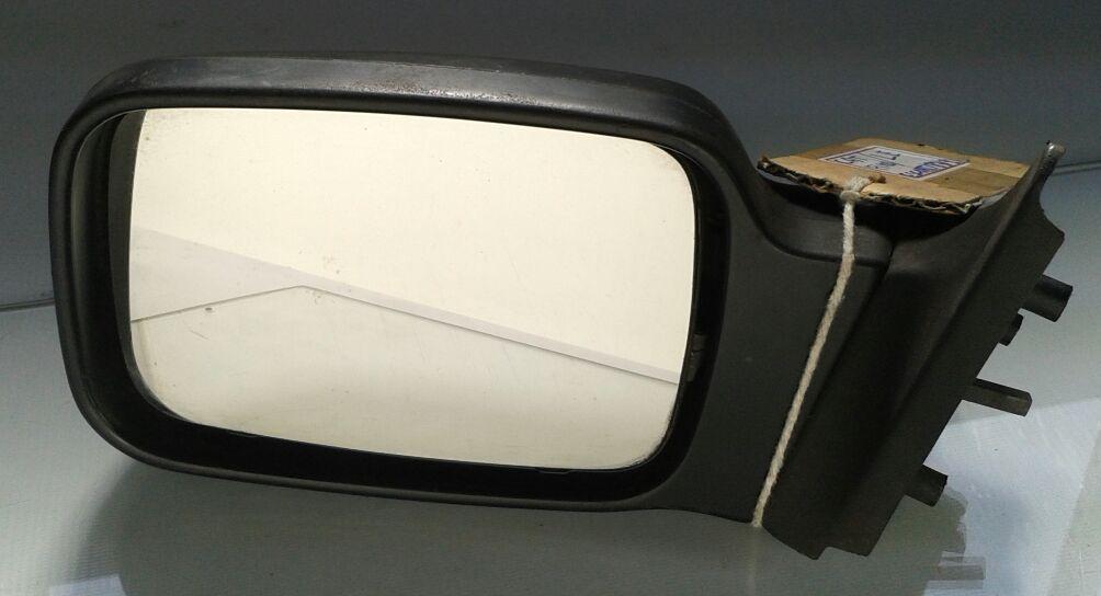 Retrovisor Espelho Escort Hobby 87 a 92 Verona Apollo 90 a 92 com Controle  - Amd Auto Peças
