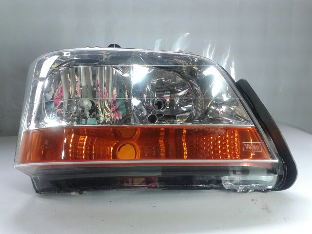 Farol S10 Blazer 01 a 11 Lado Direito  - Amd Auto Pe�as