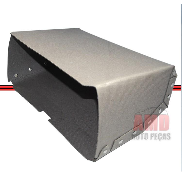 Caixa Porta Luvas Fusca 57 a 96 Todos  - Amd Auto Peças